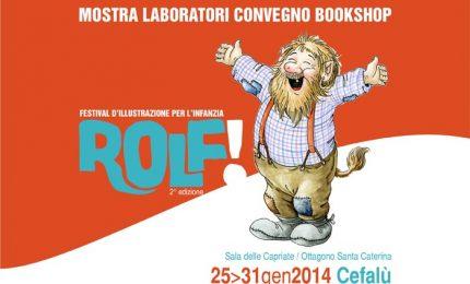 """Inaugurazione Mostra """"Rolf!"""": il pensiero del Direttore artistico"""