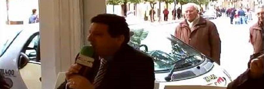 Cefalù: rinviata la conferenza stampa del sindaco