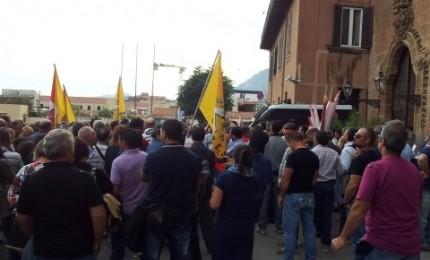 Il 7 ottobre sciopero generale dei forestali