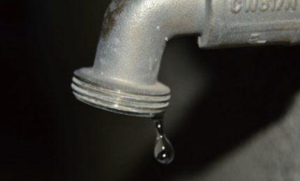Cefalù, crisi idrica: Giovanni Brocato (federconsumatori) lancia la petizione per restituire al comune il Servizio Idrico Integrato