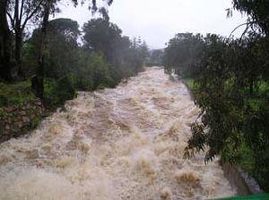 Castelbuono, urgente la pulizia dei corsi d'acqua