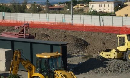 Proseguono i lavori per il raddoppio ferroviario Fiumetorto - Ogliastrillo