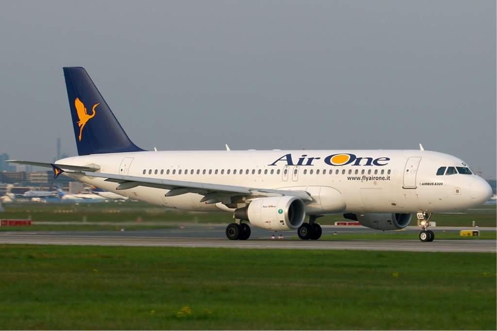 Air One: Da Palermo dieci nuovi collegamenti