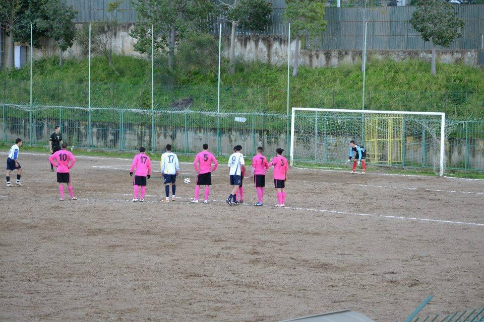 Uno Cefalù spento si rilancia battendo 1-0 il Monreale