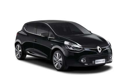 Renault presenta Clio Costume Nacional
