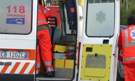 Grave incidente stradale nel nisseno, due morti
