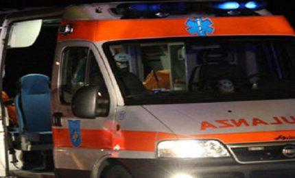 Rimane senza benzina sull'A19: travolto ed ucciso da un pirata della strada