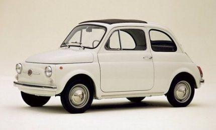 """28 e 29 Giugno il """"Cinquecentauri Cefalù Club"""" organizza il 3° Raduno Fiat 500 e Auto d'epoca Cefalù."""