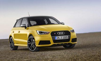 Audi S1 e Audi S1 Sportback