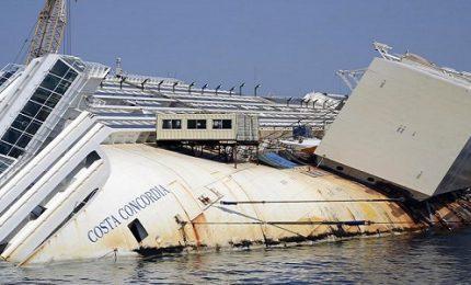Costa Concordia, Palermo dice NO: la nave verrà smontata in Turchia
