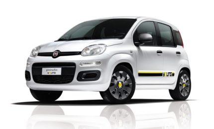 Fiat presenta Panda e Punto Young