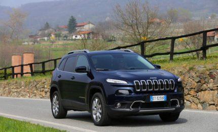 Jeep® Cherokee: innovazione e libertà disegnano il futuro del marchio