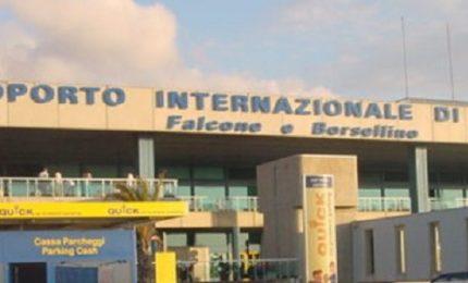 Sciopero nazionale, tantissimi i voli cancellati a Punta Raisi