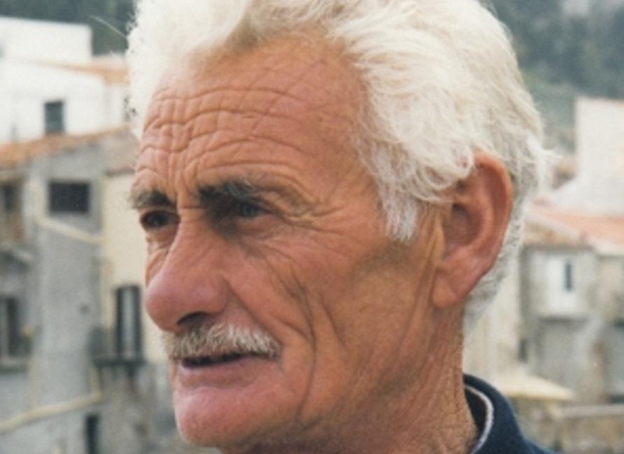 Il Cordoglio dell'Amministrazione per la scomparsa di Antonino Brocato