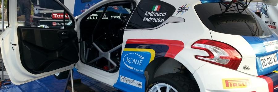 La Targa Florio accende i motori