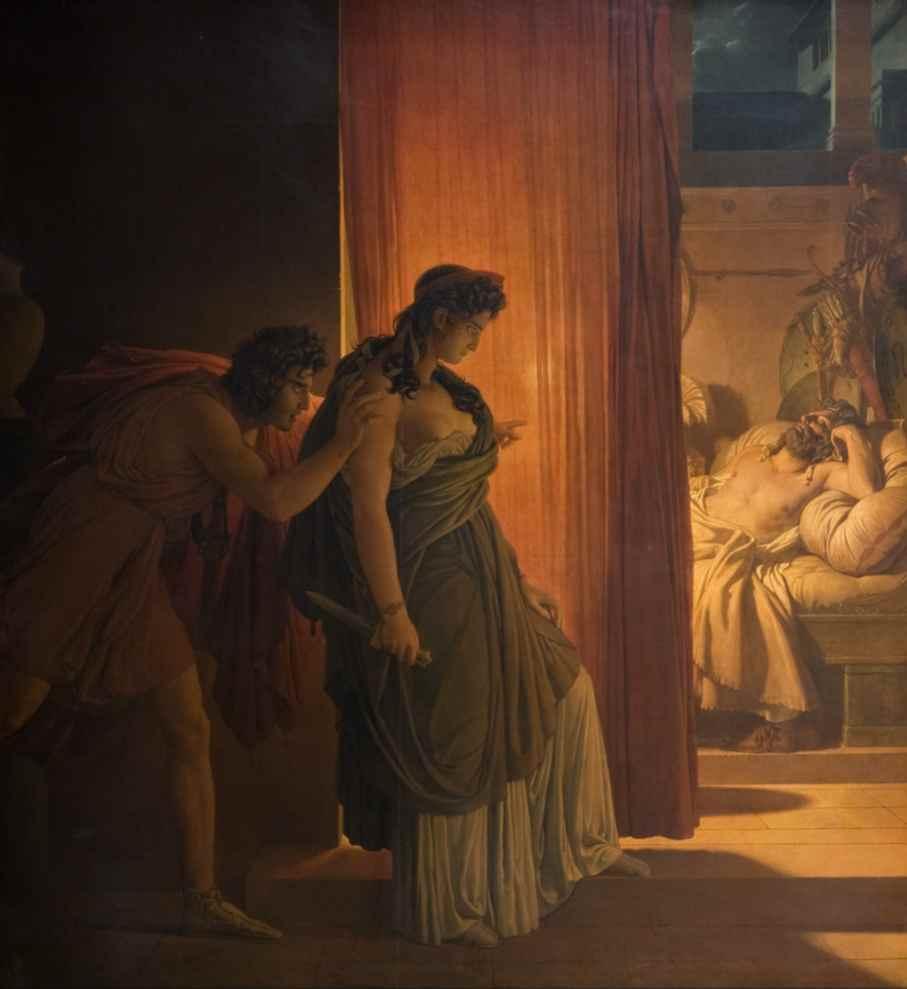 Palermo, all'ex scuderie di Palazzo Cefalà si presentano le Tragedie  in programma al Teatro Greco di Siracusa