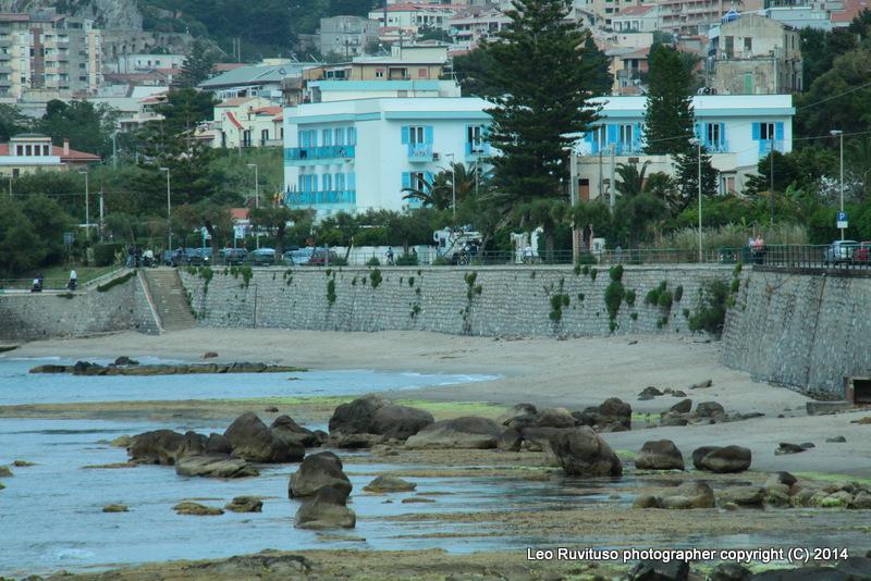 Cefalù,pesca di frodo: abbandonati tonni in contrada Calura