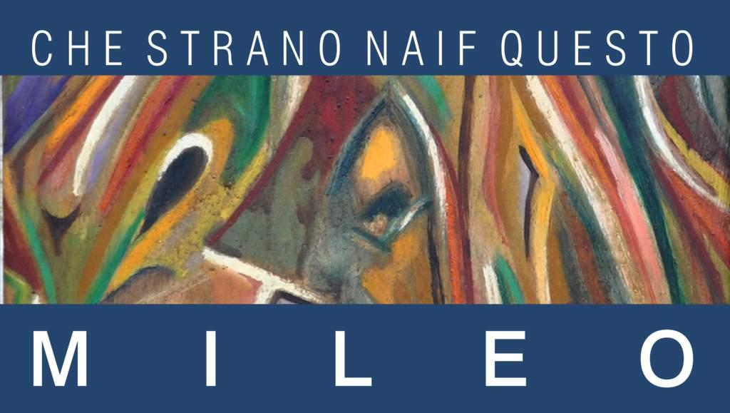 Si inaugura oggi la mostra su Rosario Mileo