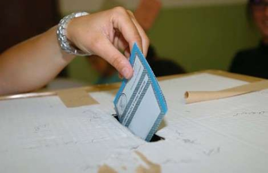 Elezioni europee: i dati sull'affluenza a Cefalù e provincia