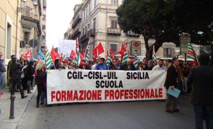 L'AREF sulla formazione professionale in Sicilia