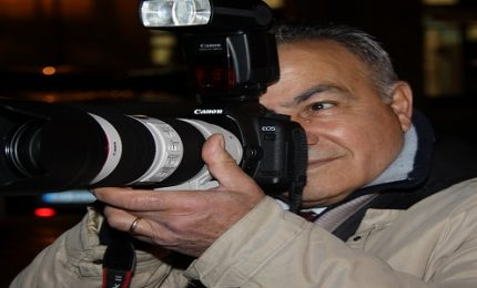 Leo Art Fotographer, benvenuto!
