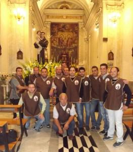 Ritorna la festa di Sant'Antonio da Padova