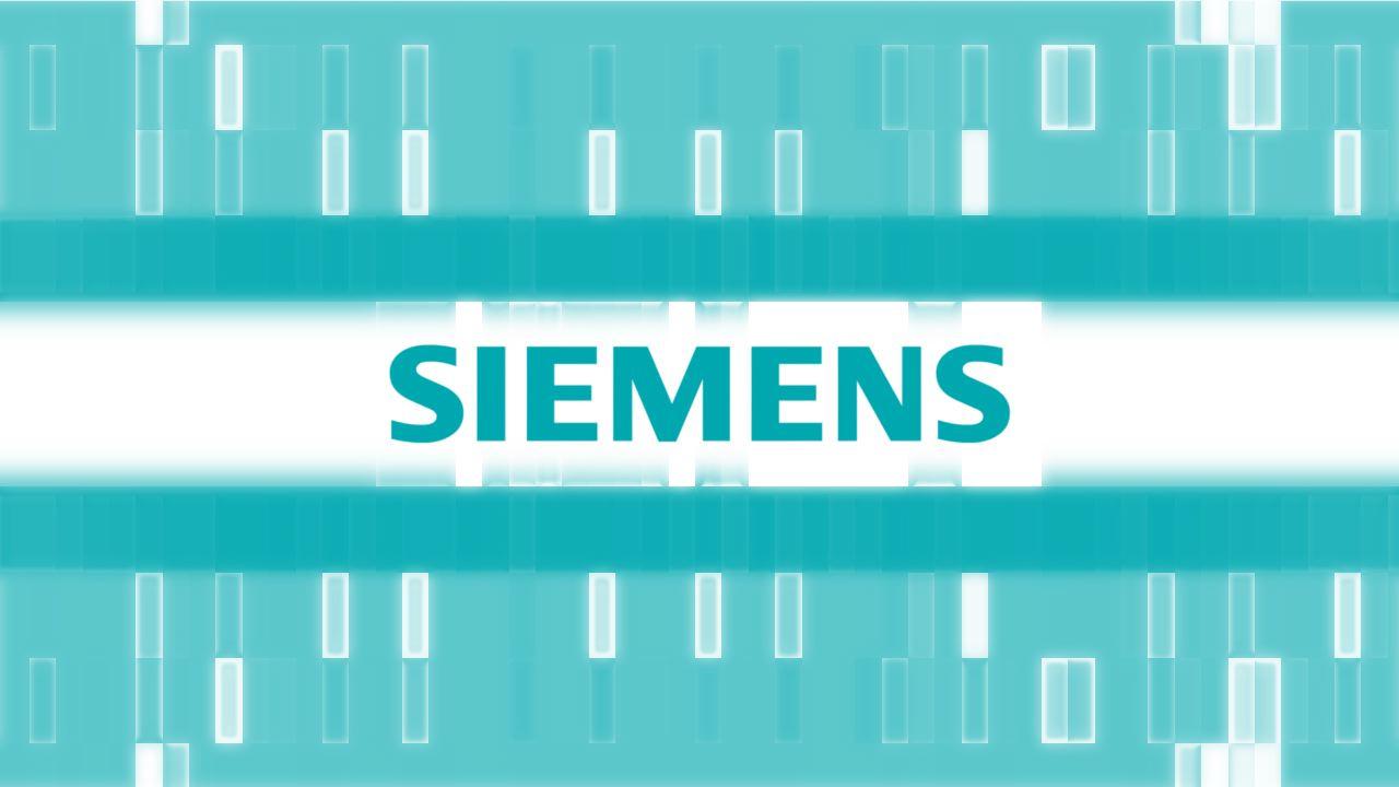Tirocinio pagato presso SIEMENS