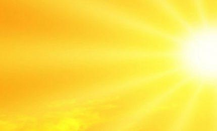 Allerta arancione per le ondate di calore