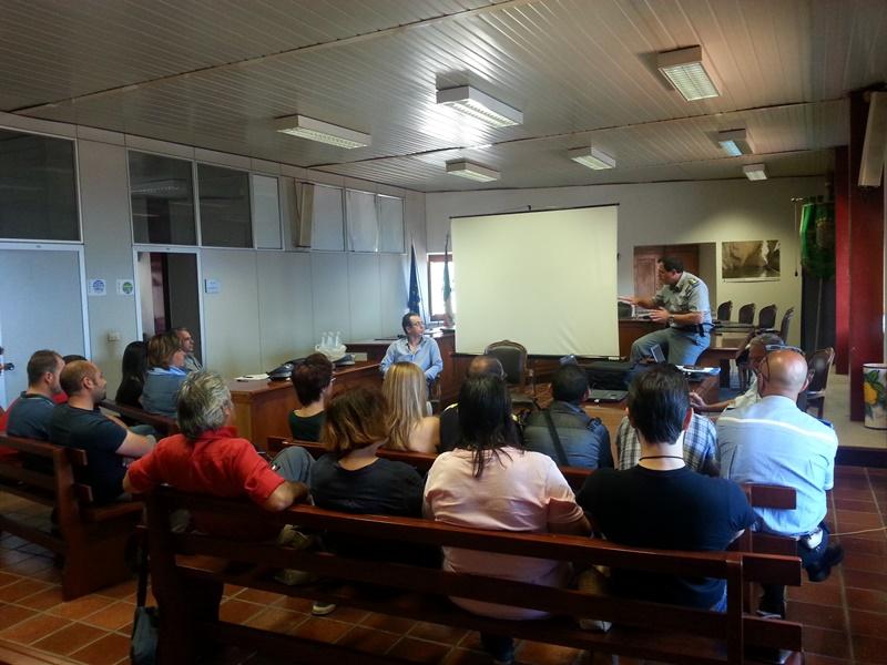 San Mauro Castelverde: Due giorni all'insegna dell'antincendio