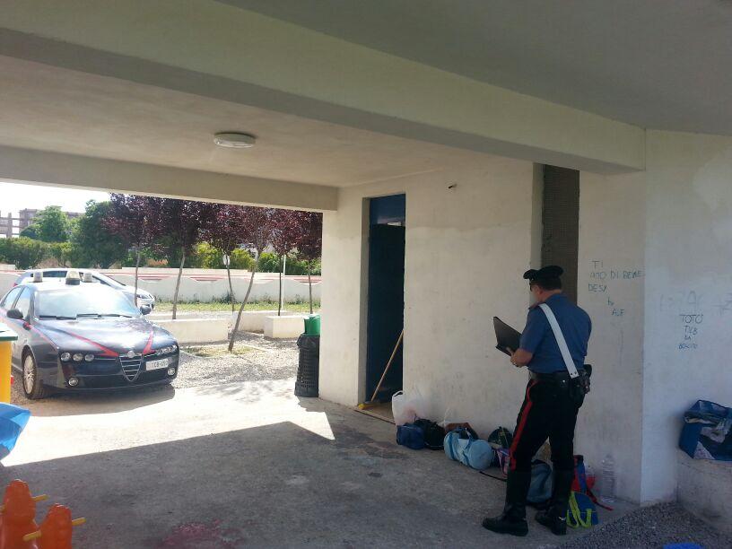 Palermo: arrestati per furto tre giovani, due sono minorenni