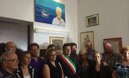 """Dedicati a """"u zu Nino Brocato"""" i locali di Porta Pescara"""