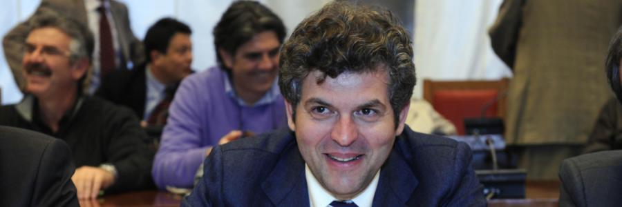 Totò Burrafato confermato sindaco di Termini Imerese