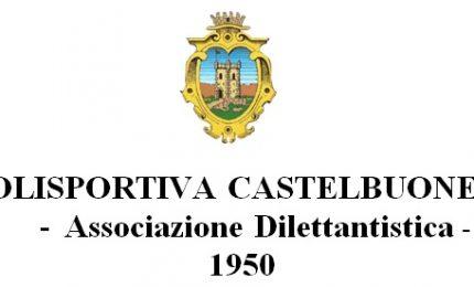 La Polisportiva Castelbuonese presenta il nuovo organigramma