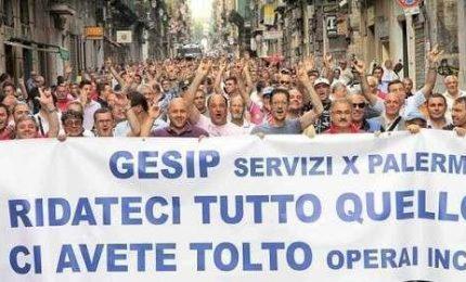 Crocetta e Orlando sui lavoratori ex Gesip: proseguiamo il confronto per il loro utilizzo produttivo