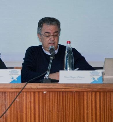 Arrestato Don Librizzi, madonita a capo della Caritas di Trapani