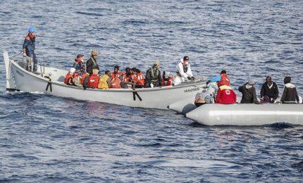 Mare Nostrum: 8 militari positivi alla Tbc