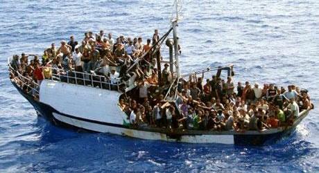Anci. Emergenza migranti. Incontro a Catania tra Orlando, Alfano e Bianco