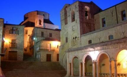 Petralia Soprana sarà il quattordicesimo paese siciliano a far parte dei Borghi più belli d'Italia