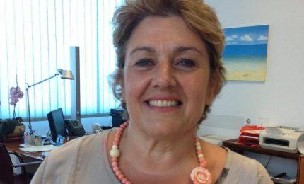 Daniela Faconti è il nuovo presidente di Amg Energia Spa, per lei i complimenti di Leoluca Orlando
