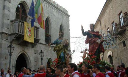 """""""U FISTINU"""" in onore dei S.S. Apostoli Pietro e Paolo si concluderà il 29 giugno"""