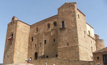 Castelbuono: via ai festeggiamenti in onore di Sant'Anna
