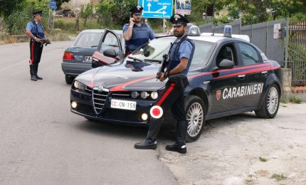 Misilmeri: arrestato un 43 enne per estorsione