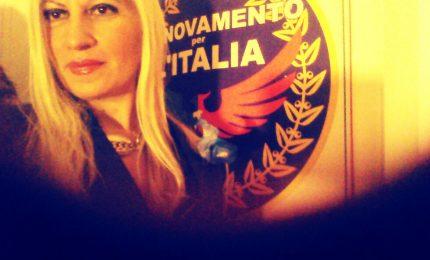 La Presidente di Rinnovamento per l'Italia scrive all'opposizione termitana