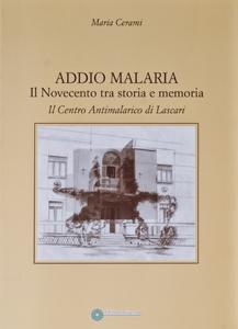 """""""Addio Malaria"""". Il libro di Maria Cerami al Castello di Roccella"""