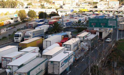 I forconi annunciano blocco autotrasportatori il 28 luglio