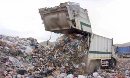 """Emergenza rifiuti, Figuccia: """"Necessaria la riforma del settore"""""""