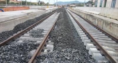 Passi in avanti per il doppio binario nella tratta Ogliastrillo-Castelbuono
