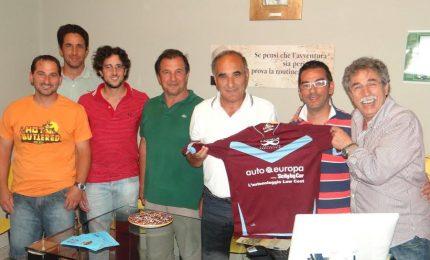 Rinnovato lo staff tecnico della Castelbuonese. Fabio Scialabba confermato coordinatore del settore giovanile