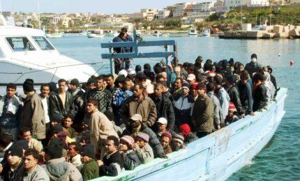 """""""Il mare d'inferno"""". Racconto choc degli immigrati"""