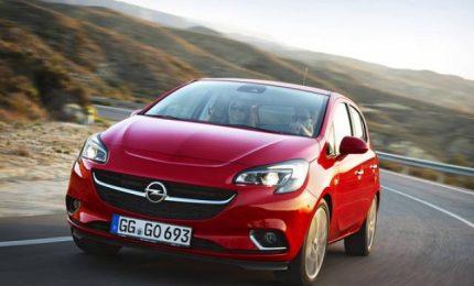 Presentata la quinta generazione della Opel Corsa